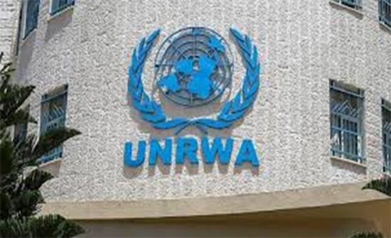 الأونروا تدين مقتل أطفال فلسطينيين في غزة