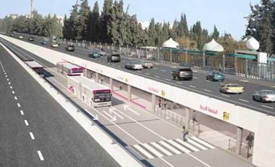 مطالبات نيابية بتشغيل الباص السريع على النظام الكهربائي