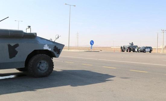الأمن العام: التزام كبير بأوامر الدفاع في العاصمة والمحافظات