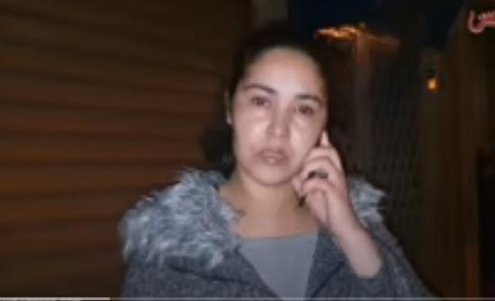 فيديو : اختفاء طفل في تونس ووالدته تناشد