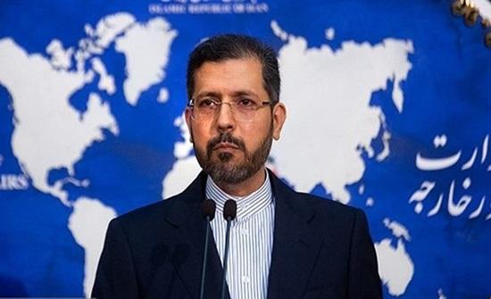 بعد نفي أميركا.. إيران مصرة: اتفقنا على تبادل السجناء