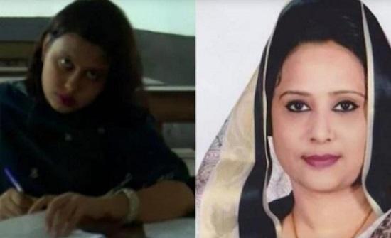 نائبة بنغلادشية تستعين بـ8 شبيهات لأداء امتحانات الجامعة بدلاً منها