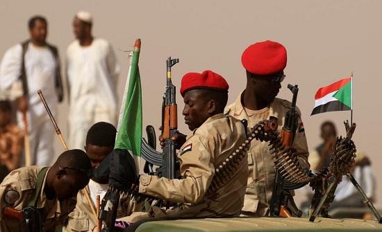 إحباط محاولة انقلابية في السودان.. واعتقال المشاركين