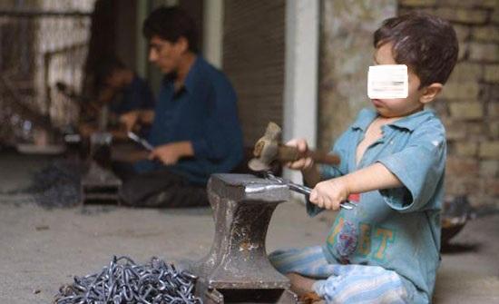 المرصد العمالي يحذر من زيادة عمالة الأطفال جراء أزمة كورونا