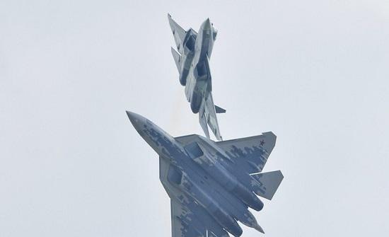 """بعد """"إس 400"""".. روسيا وتركيا تبحثان صفقة عسكرية جديدة"""