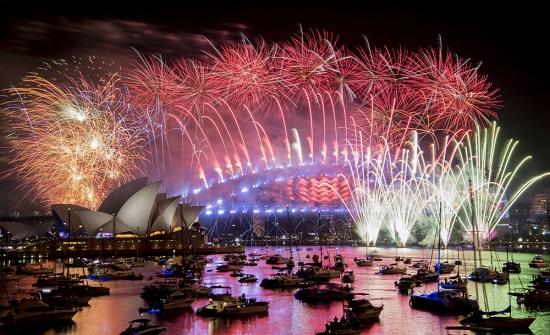 دراسة: الاحتفال برأس السنة يضر القلب
