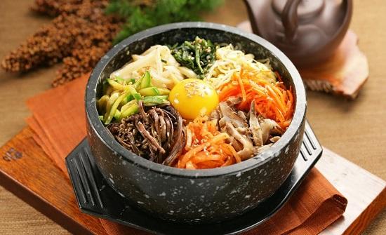 دراسة: الطعام الكوري الأكثر بحثا في الأردن