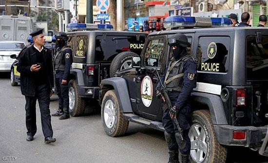 مصر.. عملية أمنية في الفيوم والبحث عن 80 هاربا