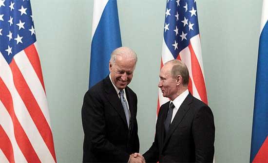 مساعد الرئيس الروسي: قمة بوتين-بايدن قد تعقد في يونيو