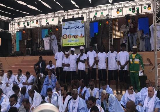 """موريتانيا .. انطلاق """"مهرجان المدن القديمة"""" والجزائر والمغرب ضيفا شرف"""