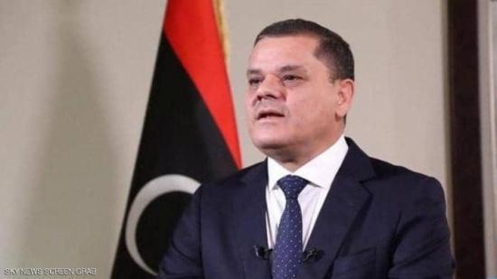 وفد ليبي برئاسة عبد الحميد دبيبة يجري محادثات في تركيا