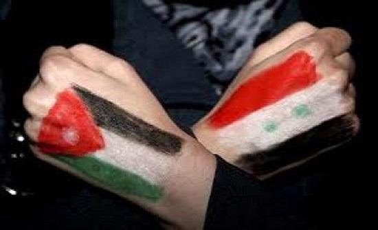 اصحاب اعمال سوريون يتبرعون لمساندة جهود الاردن بمكافحة كورونا