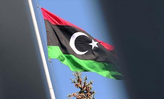 """الحكومة الليبية ترفض تصريحات السيسي وتعتبرها """"إعلان حرب"""""""