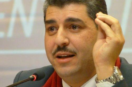 اخلاء سبيل صحفيين على اثر شكوى من وزير اسبق