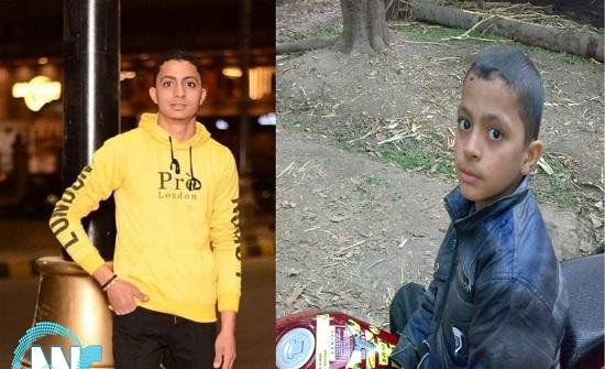 """مصر : ضاع من أمّه قبل أكثر من 20 عاماً.. و""""دردشة"""" تعيده لعائلته! (فيديو)"""