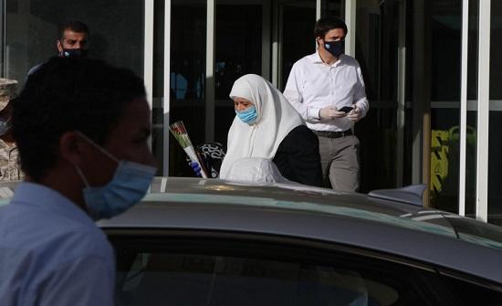 5.9 مليون دولار مدفوعات لـ 36 فندقا في الأردن خلال الحجر الصحي