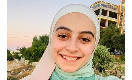 """طالبة أردنية تنسحب من """"مشروع عالمي"""" لوجود إسرائيلي"""