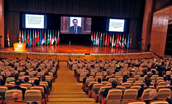 """""""إخوان"""" سوريا: نرفض مؤتمر الأسد للاجئين.. وهذه رؤيتنا للعودة"""