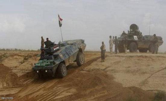 """قتلى من قوات الأمن العراقية في هجوم لـ""""داعش"""""""