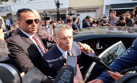 القروي مقرا بهزيمته: تم حرماني من التواصل مع الناخبين