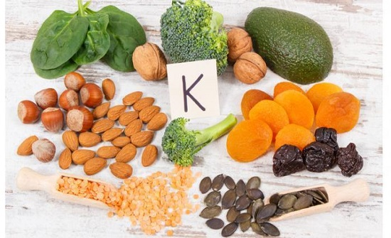 نقص فيتامين ك قد يؤدي إلى تسريع الشيخوخة