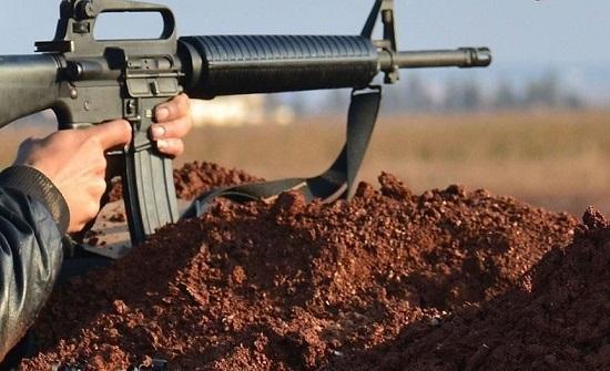 انتشار السلاح بين الاردنيين .. تقرير
