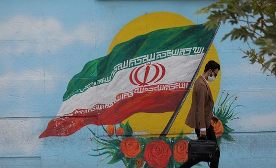 """واشنطن بصدد فرض عقوبات على """"إيرانيين قمعوا المحتجين"""""""