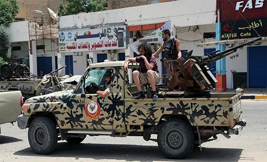 """مجلس النواب الليبي المنعقد في طرابلس يرفض """"التهديد المصري"""" باستخدام القوة"""