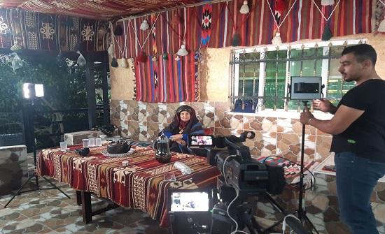 الانتهاء من إنتاج فيلم يوثق ويجمع الأهازيج التراثية الأردنية