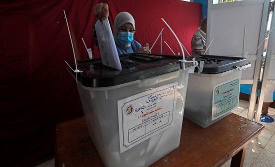 وسط إجراءات مشددة.. انطلاق الانتخابات النيابية بمصر اليوم