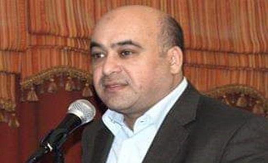 ناصر كمال أميناً عاماً مساعداً لاتحاد المحامين العرب للمرة الثالثة