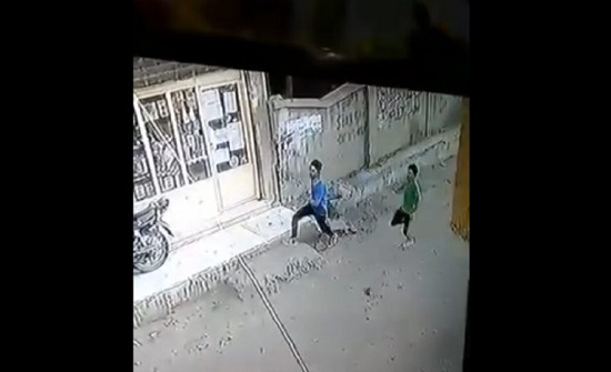 مقتل شاب مصري أثناء إنقاذه فتاة من التحرش (فيديو)