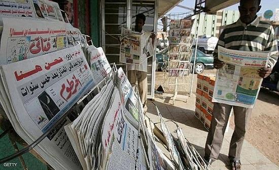 الإعلام السوداني.. إرث ثقيل وحلول صعبة