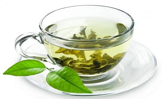 اصنعيه بنفسك: تونر الشاي الأخضر