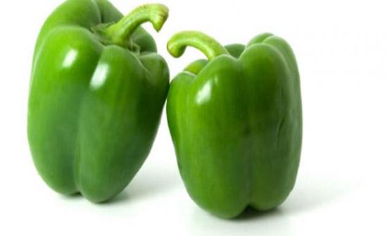 تناول الفلفل الأخضر يومياً.. لسبب سيدهشك