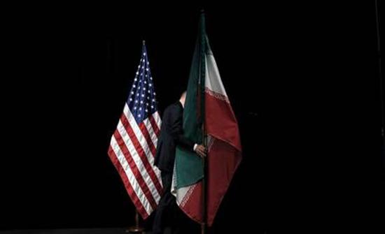 """إيران: انتهت مرحلة ترامب ونأمل بحدوث تغيير في السياسات الأمريكية """"المدمرة"""""""