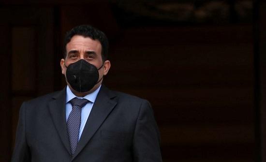 """رئيس المجلس الرئاسي الليبي يؤكد ضرورة """"مغادرة جميع الميليشيات"""" الأجنبية"""
