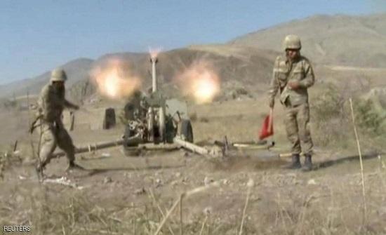 أذربيجان تعلن سيطرتها على بلدة استراتيجية بكاراباخ