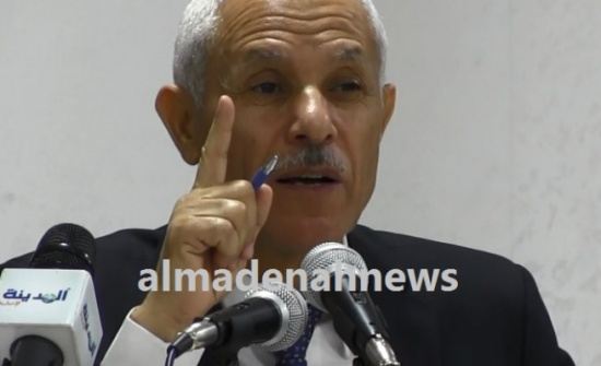 """العرموطي: """"بيان الثقة يعترف بسيادة العدو الصهيوني"""""""