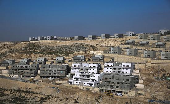 سويسرا: المستوطنات الإسرائيلية في الأراضي الفلسطينية غير شرعية