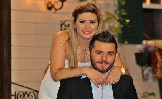 حسام جنيد عن طلاقه من إمارات رزق: باب الصلح انكسر!