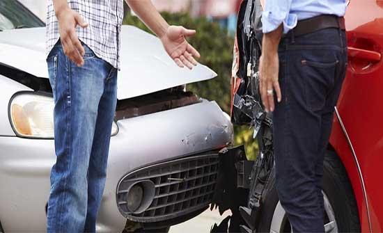 تقرير: الرجال في الأردن أكثر إرتكاباً لحوادث السير من النساء بستة أضعاف