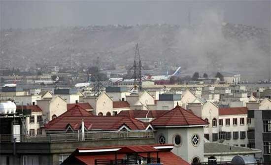 الكرملين: تفجيرات كابل تؤكد صحة التنبؤات المتشائمة بشأن أفغانستان والخطر كبير على الجميع