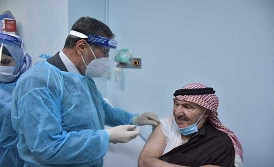 مشاركة المستشفيات الخاصة في تطعيم المواطنين ضد فيروس كورونا