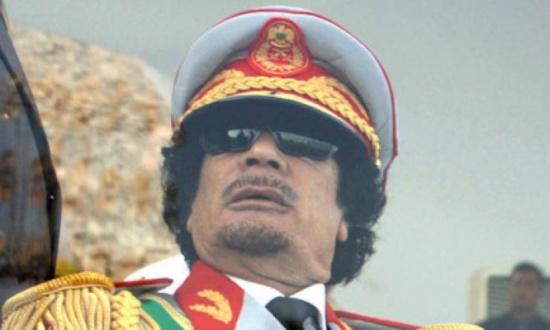 ماذا حدث لعائلة القذافي؟