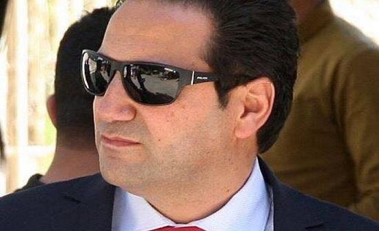 رئيس مجلس مفوضي البترا يستقبل مدير مكتب اليونسكو في الأردن