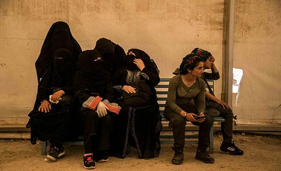 أميركا تدعو الدول لاستعادة مواطنيها الدواعش من سوريا
