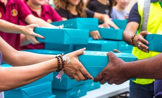 حوارية حول أهمية العمل التطوعي بمركز شباب بيت راس