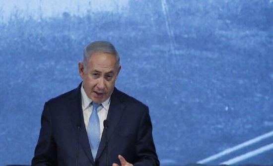 نتنياهو: سأفرض السيادة على غور الأردن إذا أعيد انتخابي