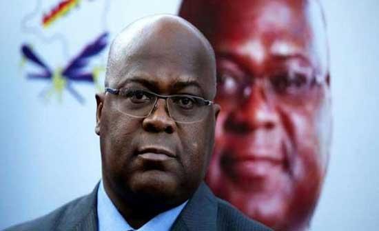 رئيس الكونغو: المافيا تتغلغل في الجيش